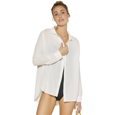 Outerknown Women's Costa Shirt boutique