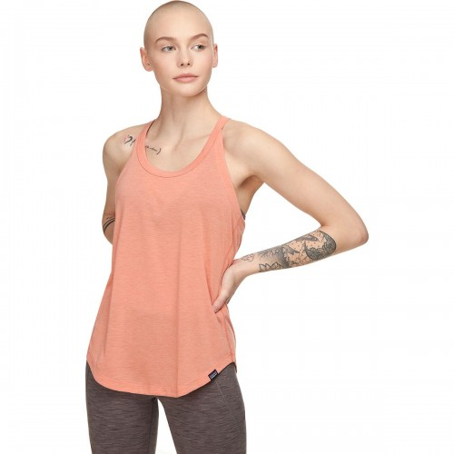 Patagonia Women's Capilene Cool Trail Tank Top Everyday Number 1 Selling #PATZ9C6