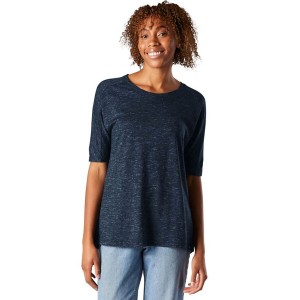 Smartwool Sleeve Top - Women's Everyday Exploration Merino Short Going Out comfortable
