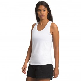 The North Face Shirt Tank Top - Women's Best Ever T For Walking