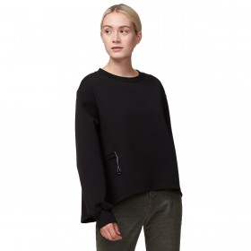 Varley Women's Bella Pullover Sweatshirt Going Out e fashion #VRY000Q