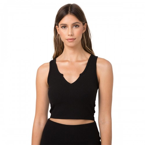 Year of Ours Women's Notch Tank Top guide