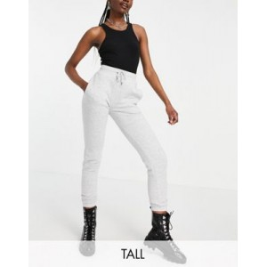 COLLUSION Tall skinny sweatpants in gray Business for Women YZSO991