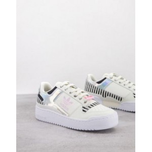 adidas Originals Forum 84 low sneakers in white for Women in style OPFT467