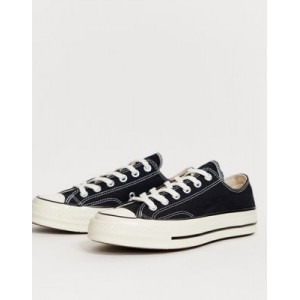 Converse Chuck 70 Ox sneakers in black Trending TGPH962