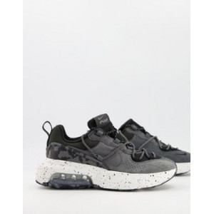 Nike Air Max Viva sneakers in black and gray Clearance Sale YHWG331