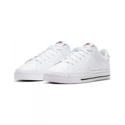 Nike Court Legacy sneakers in white Cool Sale VDYB551