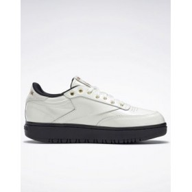 Reebok x Cardi B Club Cardi Coated Club C Double sneakers in white For Work for Young Women in style UBDN346
