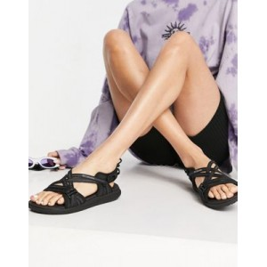 Columbia Sandals in black In Sale GMYH944