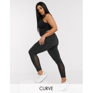 4505 Curve icon legging with butt-sculpting seam detail and pocket Gym For Sale YSKX643