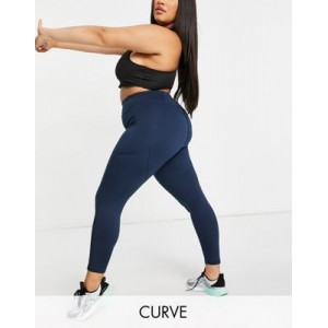 4505 Curve icon legging with butt-sculpting seam detail and pocket Sports Direct for Young Women Design FKIC164