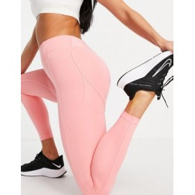 4505 Hourglass icon leggings with booty-sculpting seam detail and pocket Training for Women hot topic KGVK503