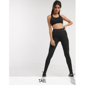 4505 Tall icon leggings with back sculpt seam detail and pocket Training for Women WPPP453