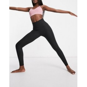 Puma Studio high waisted leggings in black for Women Recommendations ZGYL772