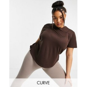 4505 Curve icon performance t-shirt for Young Women Lowest Price FSBK202