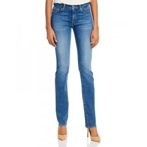 7 For All Mankind Women's Kimmie Straight-Leg Jeans in Slim Illusion Luxe Love Story Slim Illusion Luxe Love Story wholesale RFKK970