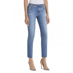 AG Girls Prima Ankle Jeans in Precision Precision lifestyle CRQD923