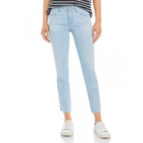 AG Women Prima Cropped Jeans in 27 Years Panorama 27 Years Panorama RWHW659