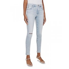 AG Women's Farrah Ankle Skinny Jeans in 27 Years Coexist 27 Years Coexist In Store IGST162