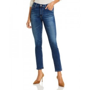 AG Women's Mari Straight-Leg Jeans in 7 Years Timeless 7 Years Timeless Boutique YXFK319