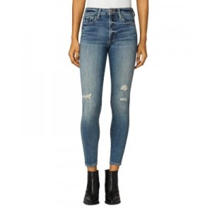 Joe's Jeans Girl's The Charlie Skinny Ankle Jeans in Ardent Ardent Cut Off REOI530