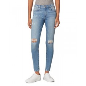 Joe's Jeans Young Women's The Icon Distressed Ankle Skinny Jeans in Love Song Love Song In Store QYPU672