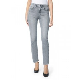 Joe's Jeans Young Women's The Luna Ankle Jeans in Equinox Equinox 40 Year Old on style UMRN312