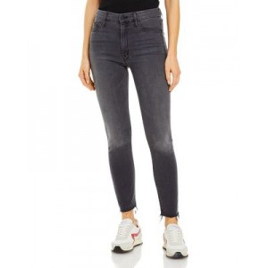 MOTHER Girls High-Rise Cropped Skinny Jeans in Lighting Up Lanterns Lighting Up Lanterns Size 7 outlet ZXES443