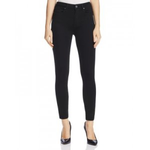 PAIGE Girls Hoxton Ankle Skinny Jeans in Black Shadow - 100% Exclusive Black Shadow In Sale QSOZ551