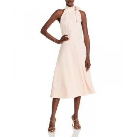 Black Halo Young Women's Audrey A-Line Dress Sweet Blush Holiday shopping XXGC609